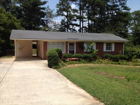 Home for sale: Decatur, GA 30035